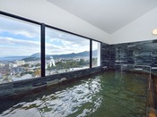 【宙】大浴場・内湯