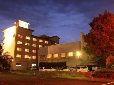 国際ホテル菊池笹乃家