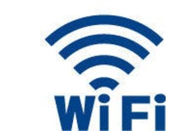 全室Wi-Fi完備!!無料!