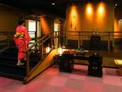 【お食事処】料理茶屋 竹次郎 -大人数様での語らいが楽しめます。-