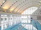 【ヘルスクラブ】プール
