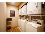 ◆無料洗濯機・無料洗剤・有料乾燥機(11階男女脱衣場内)