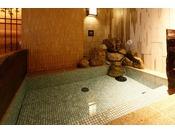 ◆女性水風呂