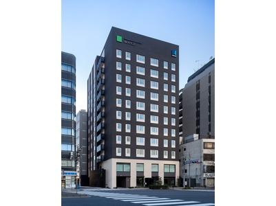 銀座キャピタルホテル萌木