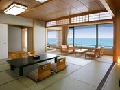 海側和室(二間)