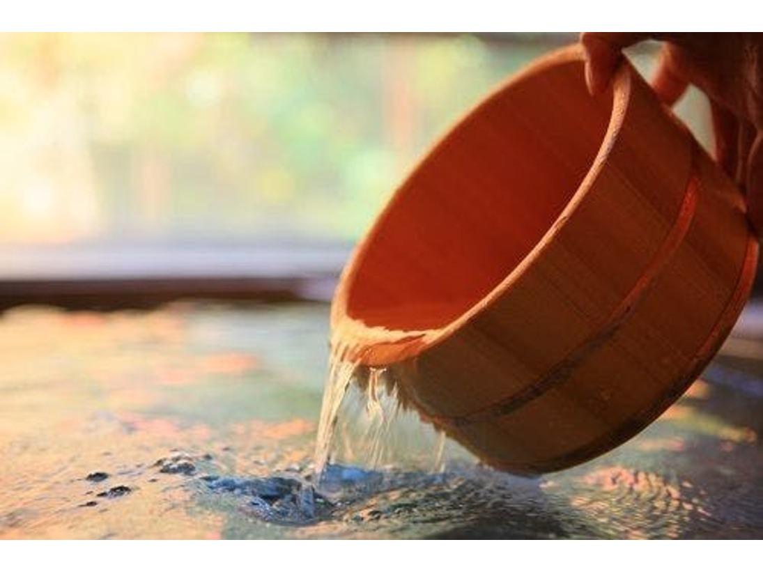 万葉集にも詠われた関東一の古湯
