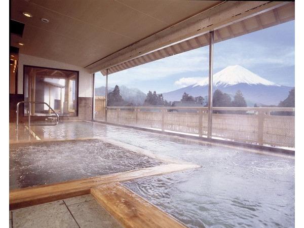 大浴場「ときめきの湯」