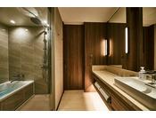 エグゼクティブ スタンダード バスルーム