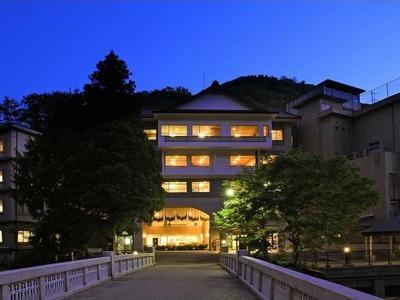 くつろぎ宿 新滝