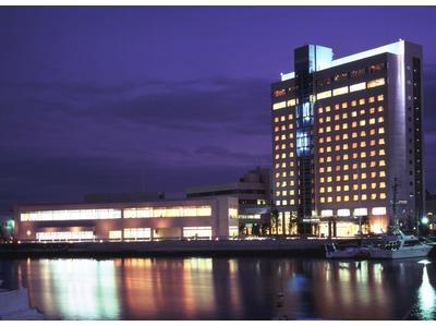 徳島グランヴィリオホテル - ルートインホテル...