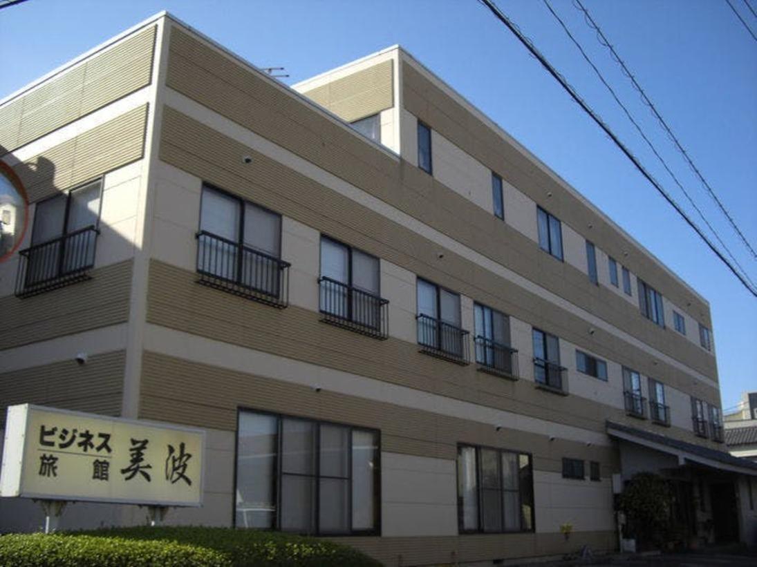 富士ビジネス旅館美波