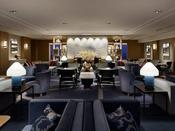 本館45階プレミアグラン・クラブラウンジ