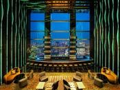 Sky Gallery Lounge「Levita」35階