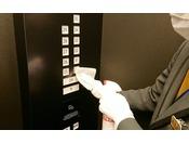 パブリックスペースの消毒・清掃(新型コロナウイルス感染防止対策)
