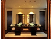 サンカラ スイート バスルーム