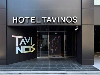 HOTEL TAVINOS 浅草