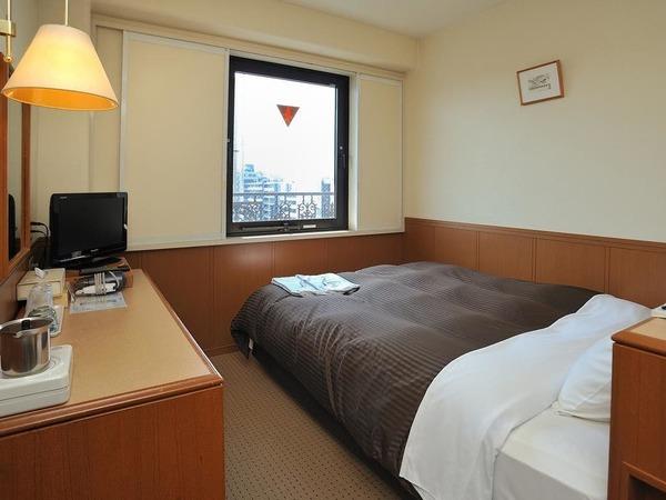 シングル(ベッド幅123cm12平米)
