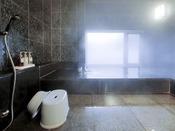 和室~専用天然温泉風呂~