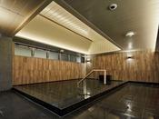 【大浴場】旅の疲れを癒す開放的な大浴場 ※イメージ