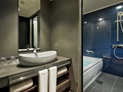 【スーペリア】バスルーム/洗面台 ※イメージ