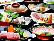 【ふぐ&和牛会席】冬季限定しか食べられないおすすめ味覚。厳選した福岡の絶品ふぐ。