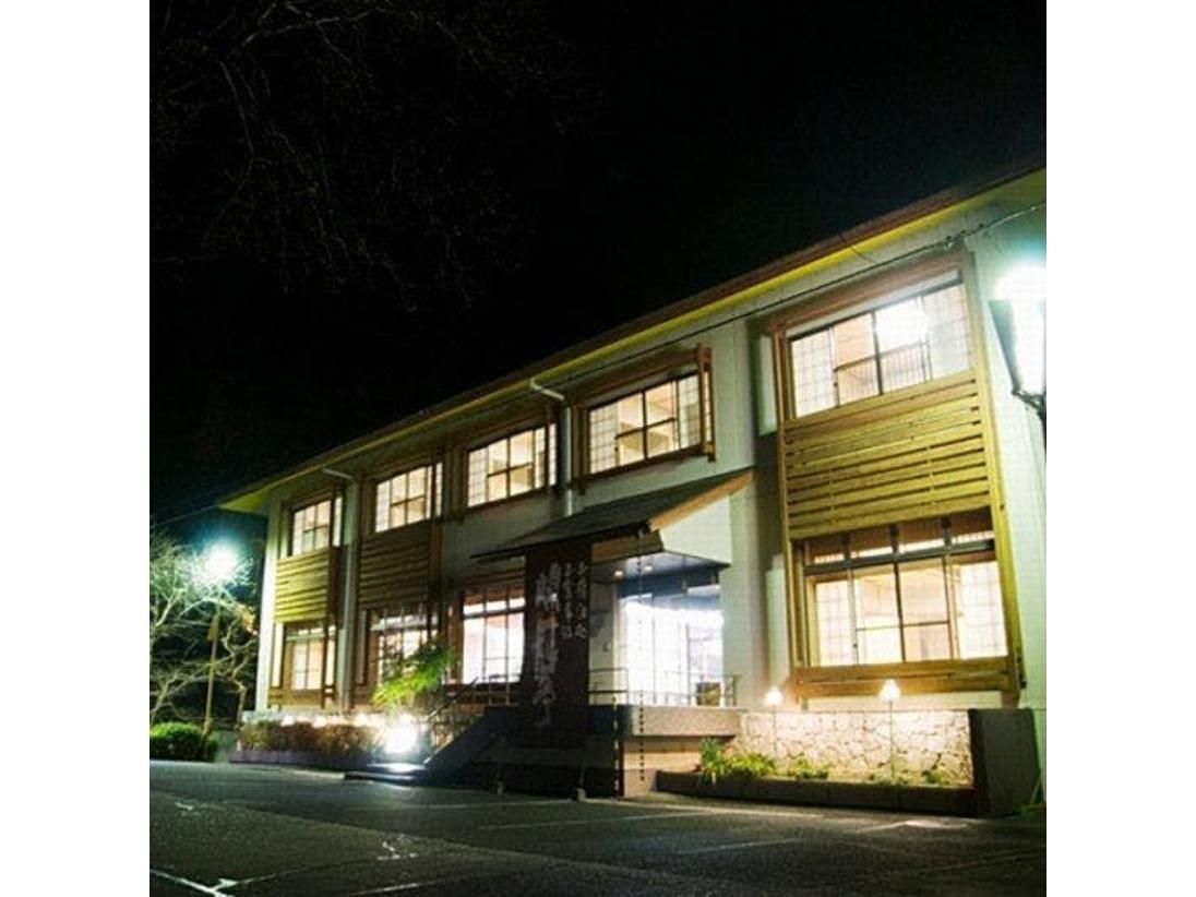 岩国国際観光ホテル 別館 開花亭