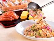 長崎名物「皿うどん」朝から食べて元気な1日へ!
