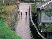 長崎は今日も雨だった♪