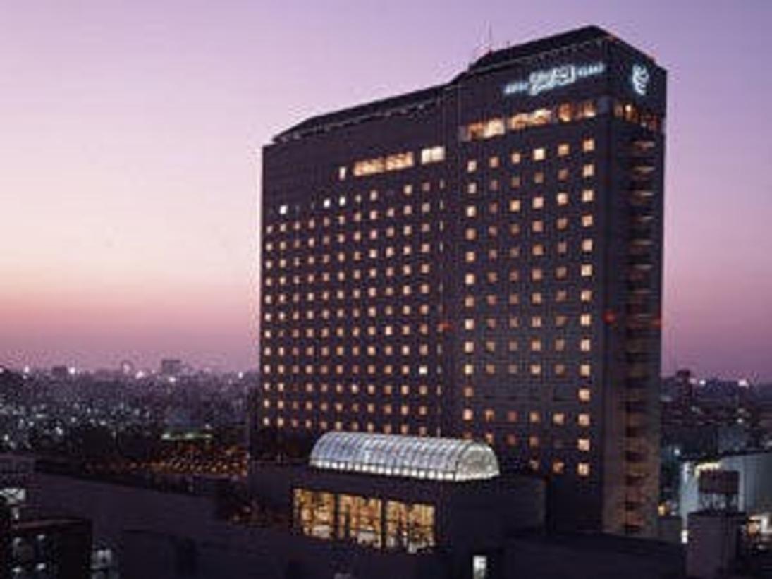 ホテル イースト21東京 ~オークラホテルズ ...