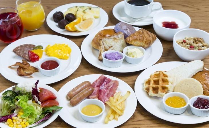 【Tポイント1%】【沖縄11days】でお得にステイ(朝食ブッフェ付き)