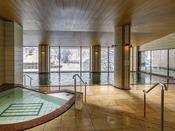 大浴場『大黒部』(内湯)※サウナ・水風呂もあり