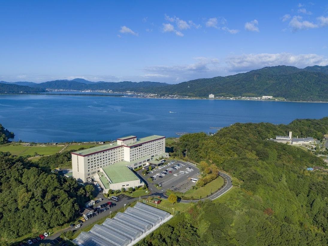ホテル&リゾーツ 京都 宮津 -DAIWA ROYAL HOTE...