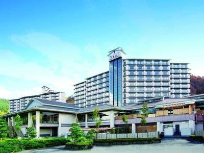 盛岡つなぎ温泉 ホテル紫苑