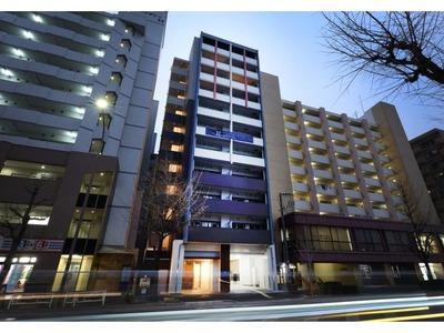レジデンスホテル博多14