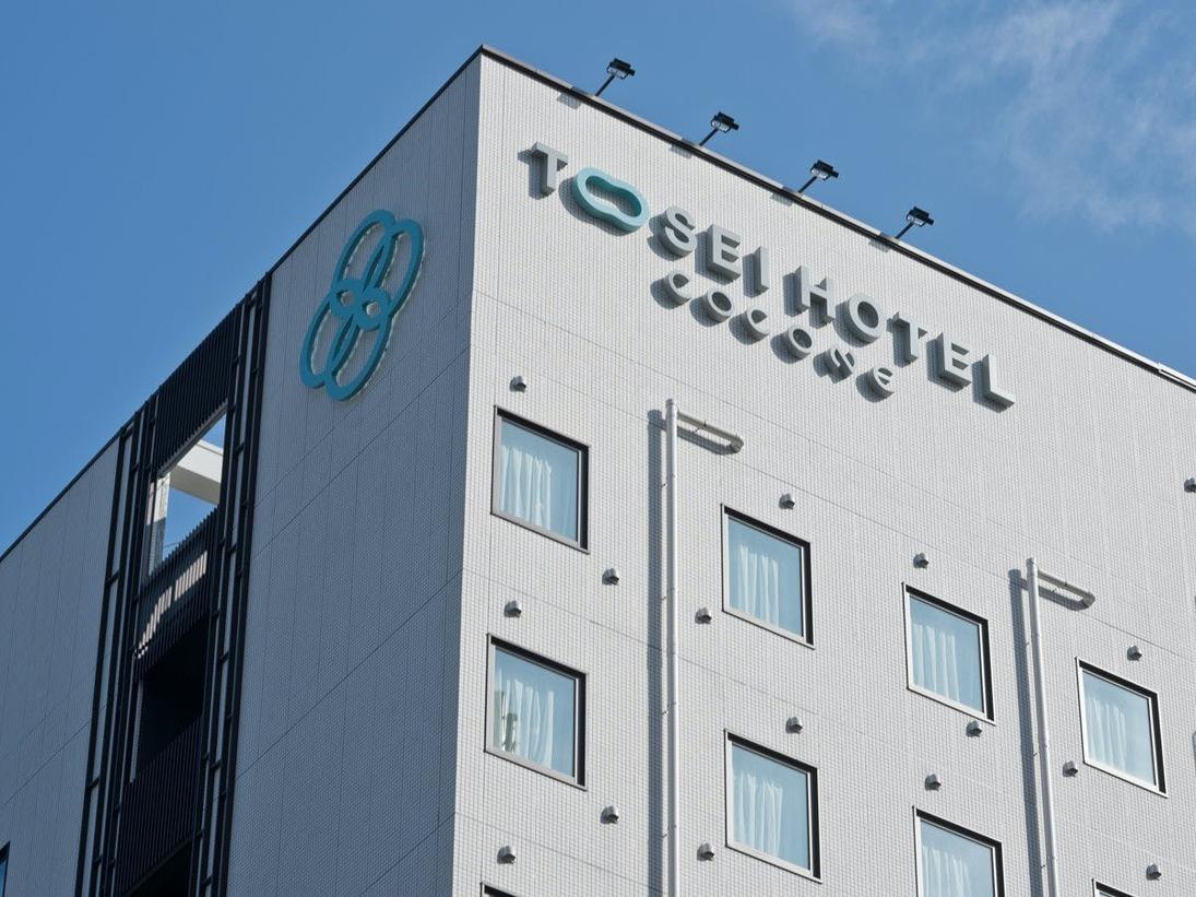 トーセイホテルココネ神田