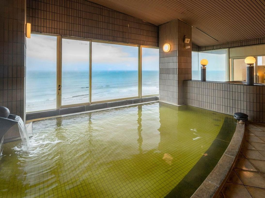 10階展望風呂