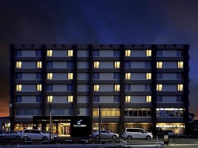 ホテル クォードインyokote