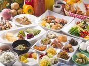 14階のレストランで旭川の景色を見ながらお召し上がりいただけます
