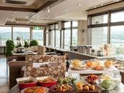 レストラン ハレル/2020年5月内装リニューアル致しました。