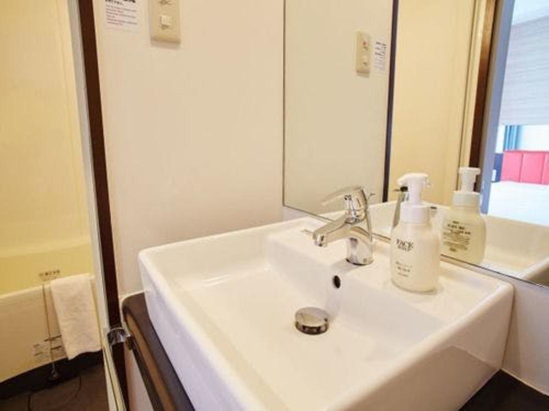 バストイレ別で嬉しいセパレートタイプ