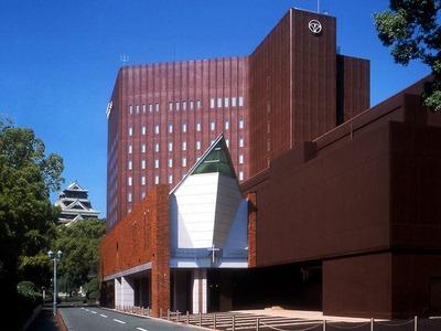 熊本ホテルキャッスル
