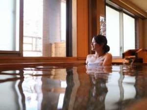 貸切風呂『和の湯』