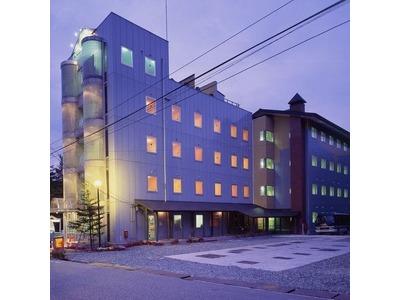 ホテル カルチャード
