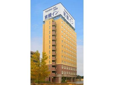 東横イン会津若松駅前