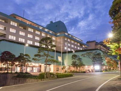 花巻温泉ホテル花巻