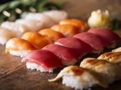 【レストランバイキング】寿司一品
