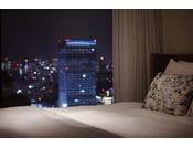 夜のご宿泊イメージ