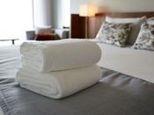プレミアグラン優れた吸水性と、肌に柔らかな使い心地が特徴の今治タオル。