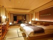 【リニューアル客室】和室(部屋食)