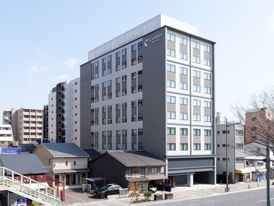 コンフォートホテル京都堀川五条